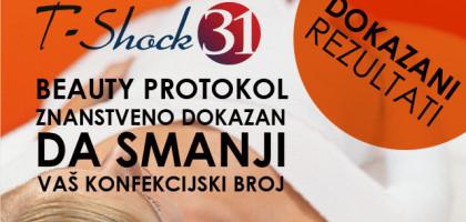 T-Shock-body